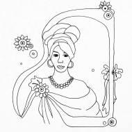 Africian Queen